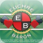 Euchre Baron Pro