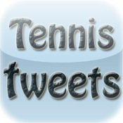 Tennis Tweets
