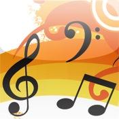 Tunemaker Lite (Kostenlose Probe) Musik Instrument mit Synthesizer Piano Klavier Schlagzeug Gitarre Geige Bass Drums Studio