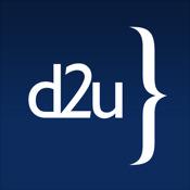 d2u Transcriber: Dictation and Transcription
