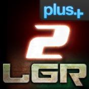 Low Grav Racer 2
