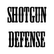 Shotgun Defense Pro - Right To Bear Arms