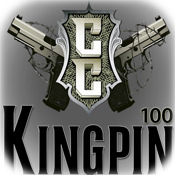 CrimeCraft: Kingpin 100 gold coins