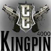 CrimeCraft: Kingpin 4000 gold coins