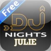 DJ Nights: Julie Thompson Ed. Lite