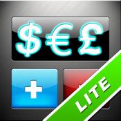 Currency Calculator Lite