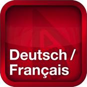 Deutsch-Französisch Wörterbuch von Accio