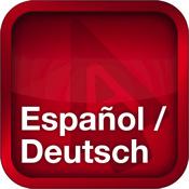Deutsch-Spanisch Wörterbuch von Accio