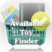 Available Toy Finder