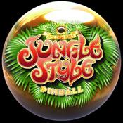 Jungle Style Pinball