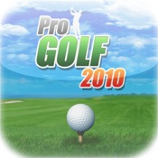 2010 Pro Golf