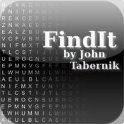 FindIt Premium Word Find Game