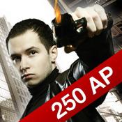 Urban War - 250 Achievement Points