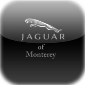 Jaguar of Monterey