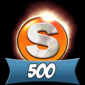 Heroes Battle 500 SuperBucks