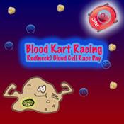 Blood Kart Racing