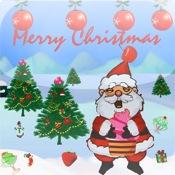 疯狂圣诞节1