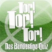 TorTorTor - Das Bundesliga-Quiz