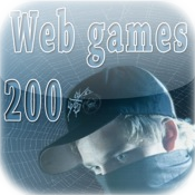 200-IN-1 Games (Best Web Games Catalog)