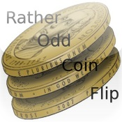 Rather Odd Coin Flip