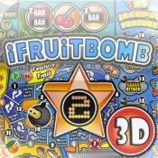 iFruitBomb 2 - The Fruit Machine Simulator