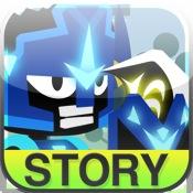 iChallenger_Story