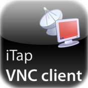 iTap VNC (Remote Desktop for Windows and Mac)