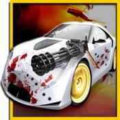 Gunshock Racing: Cars for the Holidays 1