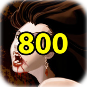 Vampire III 800 PlayMesh Points