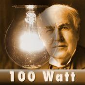 Real Bulb Taschenlampe - letzte 100-Watt-Glühbirne