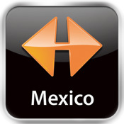 NAVIGON MobileNavigator Mexico