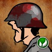 100 Nazi Scalps