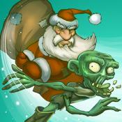 Santa VS Zombies 3D!