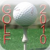 Golf 2010 Calendar