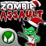 Zombie Assault XMAS Special