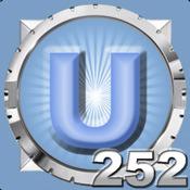 Ultimate Mafia - 252 Reward Points