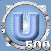 Ultimate Mafia - 500 Reward Points