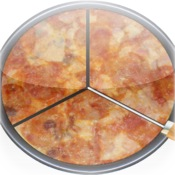 a How to cut a Pizza ?