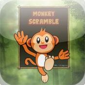 Monkey Scramble