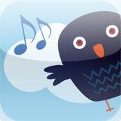 Singing.Birds - ein musikalisches Gedächtnisspiel