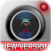 Record Video On iPhone 2G/3G - iCamcorder with 15FPS, Zoom and more Effects!