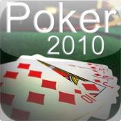 Poker 2010 Calendar