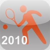 Tennis 2010 Calendar