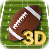Super Football Kick 3D