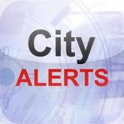 CityAlerts - Emergency Broadcast System
