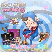 Lousy Action Monkey Tap