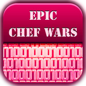 Epic Chef Wars Code Booster
