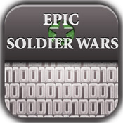 Epic Soldier Wars Code Booster