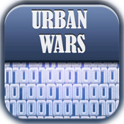 Urban War Code Booster