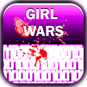 Girl Wars Code Booster